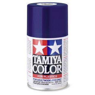 85053 TS 53 Deep Metallic Blue Tamiya Color 100ml (Acrylic Spray Paint)