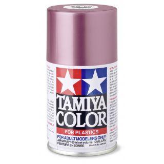 85059 TS 59 Pearl Light Red Tamiya Color 100ml (Acrylic Spray Paint)