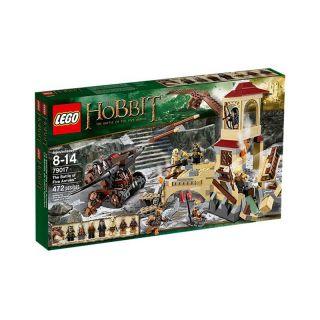 LEGO Hobit 79017 LofTR and Hobbit