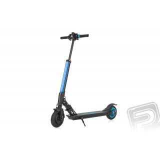 KooWheel E1 E-koloběžka modrá