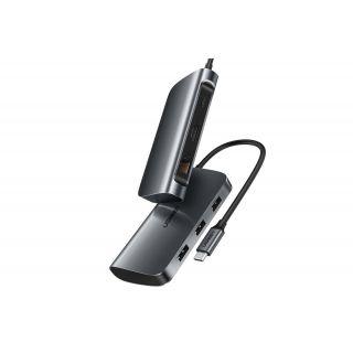UGREEN USB-C multifunkční hub