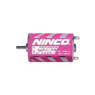 NINCO Motor NC-5 Speeder 14.8V 20.000rpm
