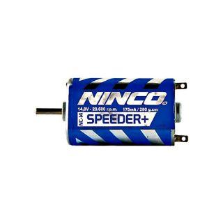 NINCO Motor NC-14 Speeder+ 14.8V 20.600rpm