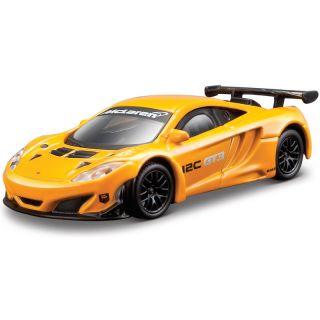 Bburago McLaren 12C GT3 1:43