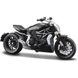 Bburago Ducati Xdiavel S 1:18