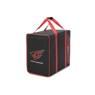 Přepravní taška pro RC AUTA popř. jeho příslušenství (3x šuplík)