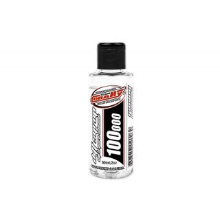 TEAM CORALLY - silikonový olej do diferenciálů 100.000 CPS (60ml/2oz)