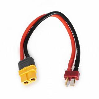 Nabíjecí kabel XT60/Dean-T, délka 150mm