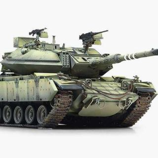 Model Kit tank 13281 - MAGACH 6B GALBATASH (1:35)
