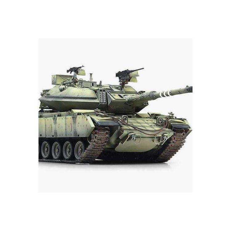 Model Kit tank 13281 - MAGACH 6B GALBATASH (1:35)