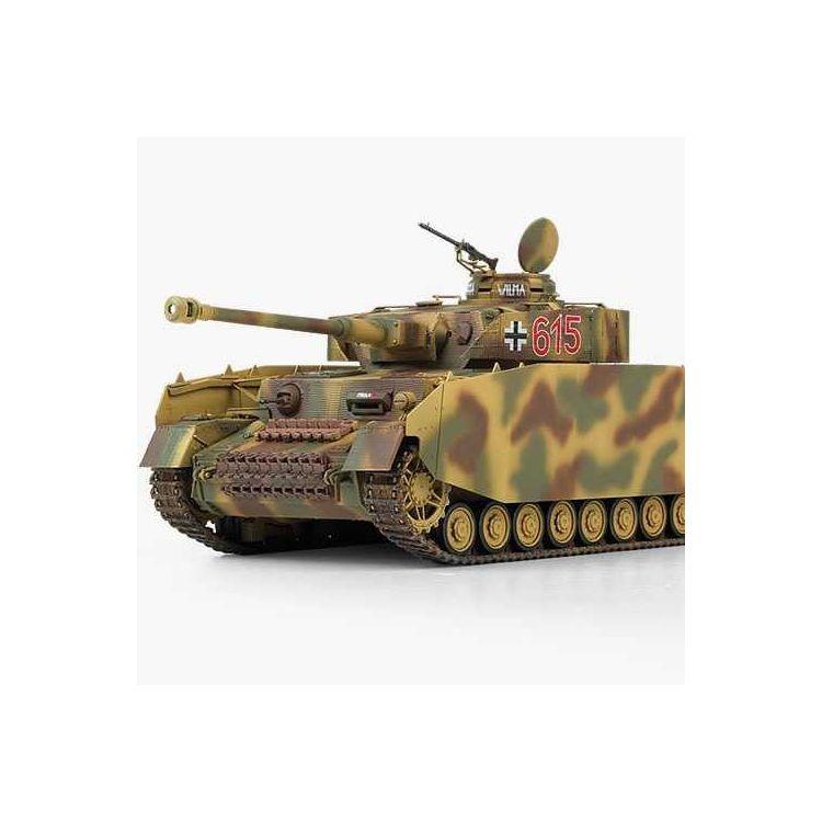 "Model Kit tank 13516 - German Pz.Kpfw.IV Ausf.H ""Ver. MID"" (1:35)"