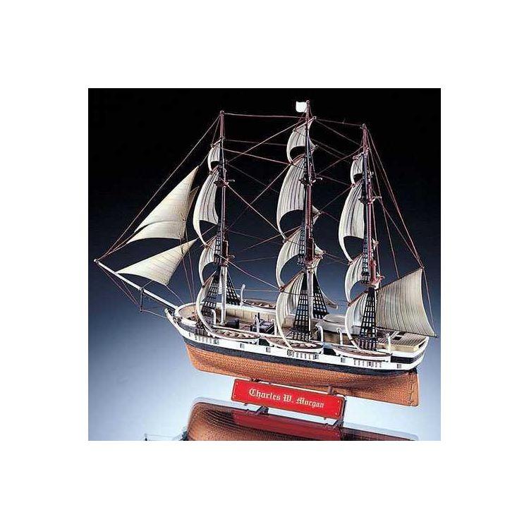 Model Kit loď 14204 - NEW BEDFORD WHALER (1:200)