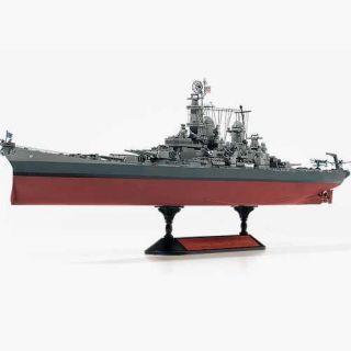 Model Kit loď 14223 - USS Missouri BB-63 Modeler's Edition (1:700)