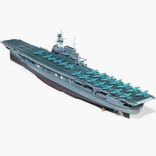 Model Kit loď 14224 - USS Enterprise CV-6 MCP (1:700)