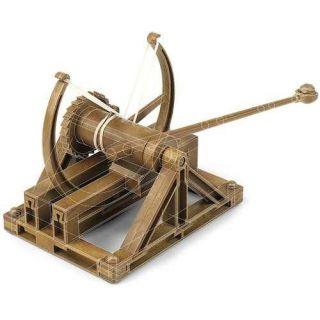 Da Vinci Kit 18137 - CATAPULT MACHINE