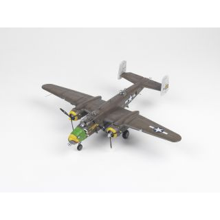 "Model Kit letadlo 12328 - USAAF B-25D ""Pacific Theatre"" (1:48)"