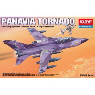 Model Kit letadlo 12607 - PANAVIA TORNADO 200 (1:144)
