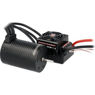 Robitronic střídavý motor Razer 3652 3000ot/V, regulátor 50A