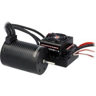 Robitronic střídavý motor Razer 3652 4600ot/V, regulátor 60A