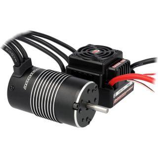 Robitronic střídavý motor Razer 4268 1600ot/V, regulátor 150A