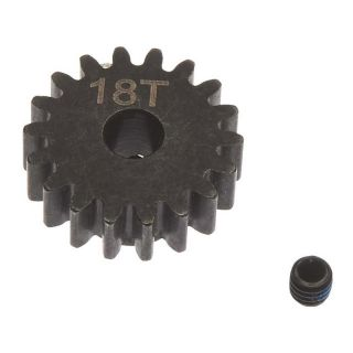 Arrma pastorek 18T 1M na hřídel 5mm