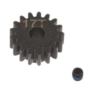 Arrma pastorek 17T 1M na hřídel 5mm