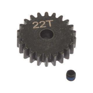 Arrma pastorek 22T 1M na hřídel 5mm