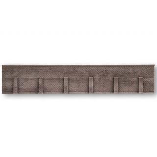 Oporná stena, dlhá, 66 x 12,5 cm  NO58275