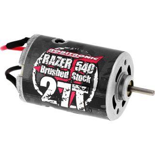 Robitronic stejnosměrný motor Razer 540 27T
