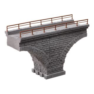 "Viadukt ""Ravenna"" - mostný oblúk 18,4 x 7 x 11 cm  NO58677"