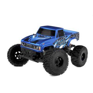 TRITON SP - 1/10 Monster Truck 2WD - RTR - stejnosměrný motor - bez LiPo - bez nabíječe
