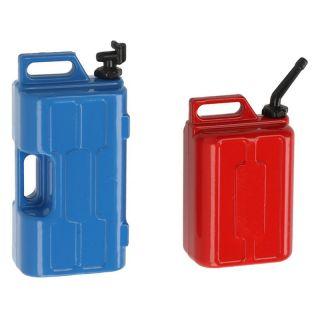 Robitronic kanistr na benzin a vodu