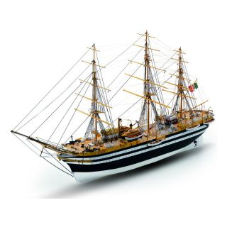 MINI MAMOLI Amerigo Vespucci 1:350 kit