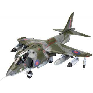 Gift-Set letadlo 05690 - Harrier GR.1  (1:32)