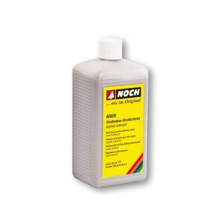 Štrukturová pasta - Asfaltová antracitová farba 250 ml  NO60826