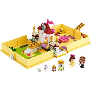 LEGO Disney - Bella a její pohádková kniha dobrodružství
