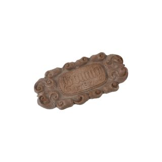 Krick Bounty - plastový štítek