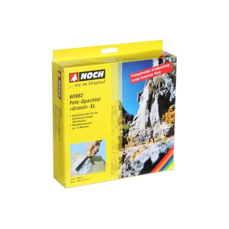 Modelovacia hmota - skaly - granit XL (1 kg)  NO60882