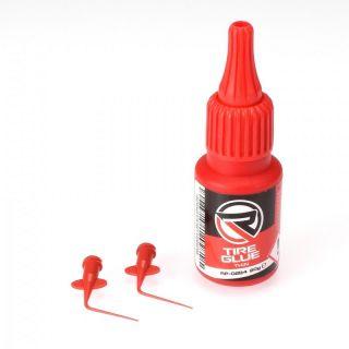 CA vteřinové lepidlo pro gumy, řidké (20g)