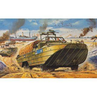 Classic Kit VINTAGE military A02316V - DUKW (1:76)