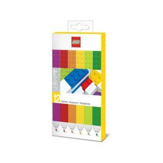 LEGO fixy 12ks