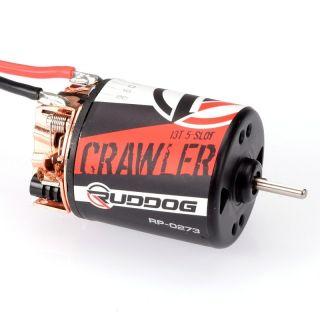 RUDDOG CRAWLER 5 slot, 13 závitový motor