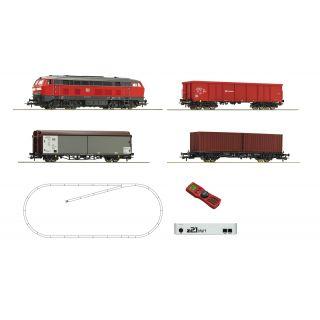 Digitálny štartovací set - Nákladný vlak + Digital z21® 51312