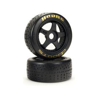 "Arrma kolo s pneu 2.9"" dBoots Hoons 42/100 zlaté (2)"
