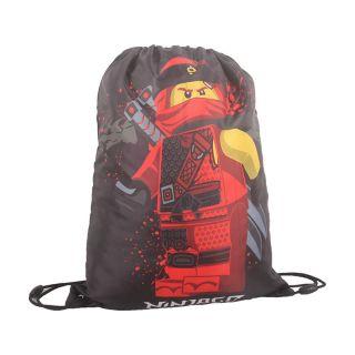 LEGO pytlík na přezůvky - Ninjago Kai