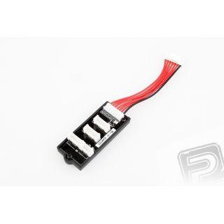 Adapter balancéru Equilibrium 3 / Profi MPX / TP / FP
