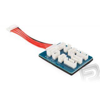 Multi PCB Eg.3 -Profi RCS / MPX / PQ / GR 2-4S