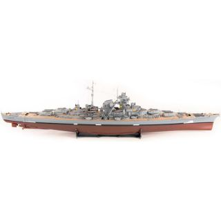 AMATI Bismark 1939 1:200 kit
