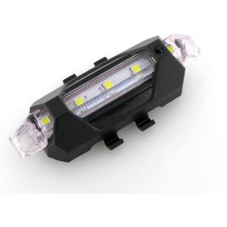 LED poziční světlo bílé
