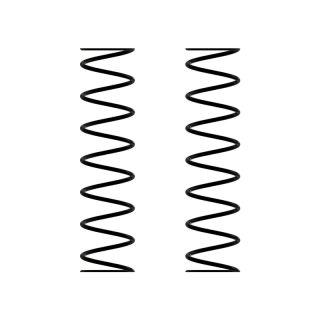 Arrma pružina tlumiče 130mm 22.1N/cm (2)
